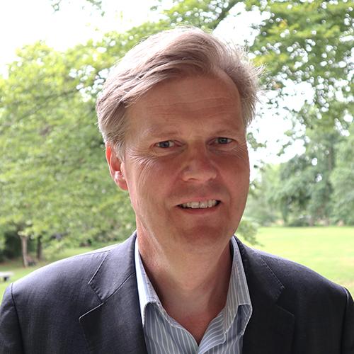 Francois van Heurn