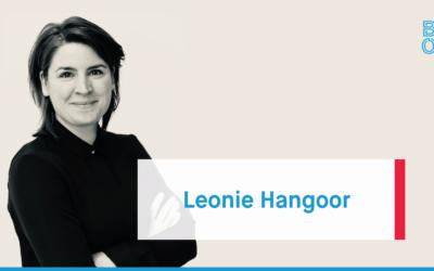Essay Leonie Hangoor: Leiderschap van vandaag, lessen voor morgen.