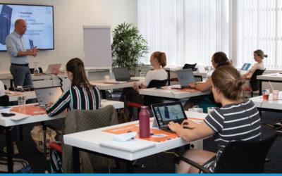 Wat zeggen studenten over het opleidingsprogramma van Bedrijfskunde Opleiding Utrecht?